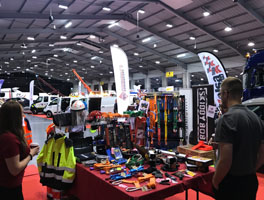 Tow Show Recovery Equipment Products