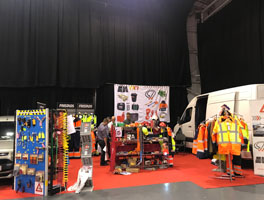 T & C Tow Show 2019