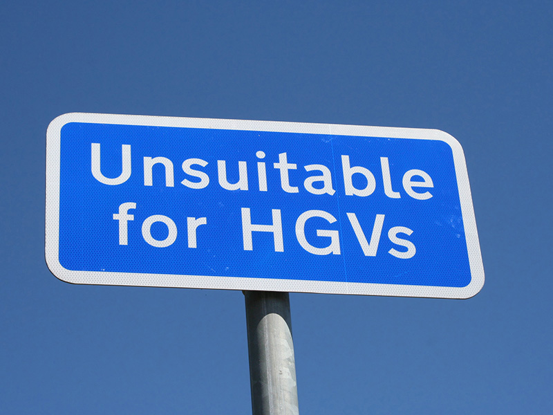 unsuitable for hgvs sign