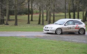 rally car 59